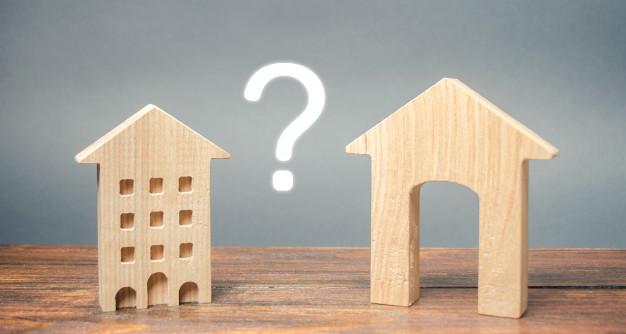 Les problèmes juridiques dans le domaine de l'immobilier